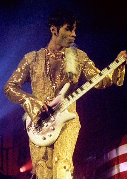 Prince 1995 (2)