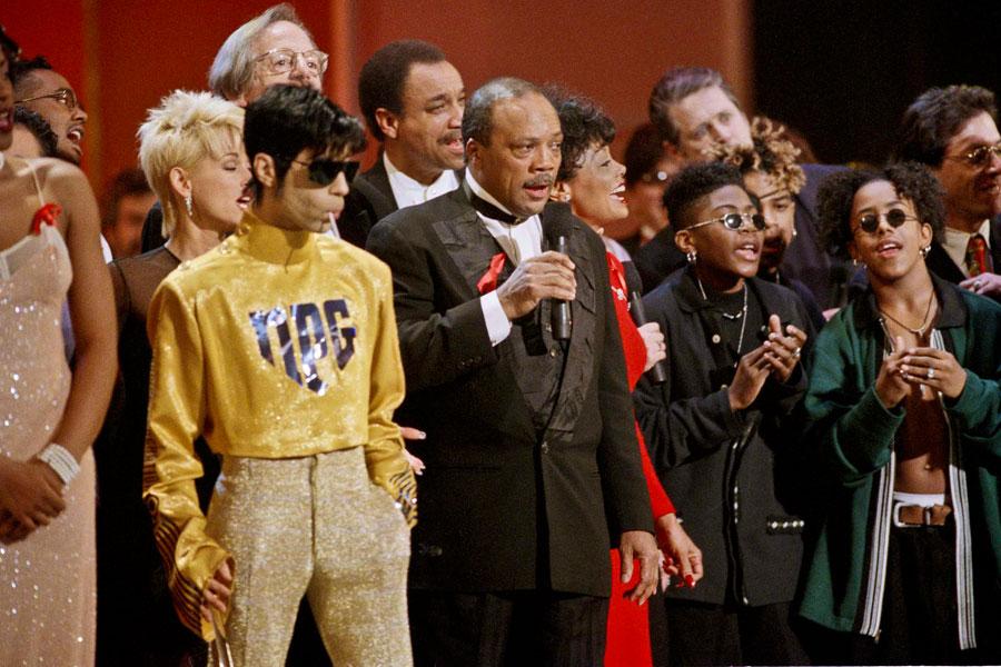 Prince 1995