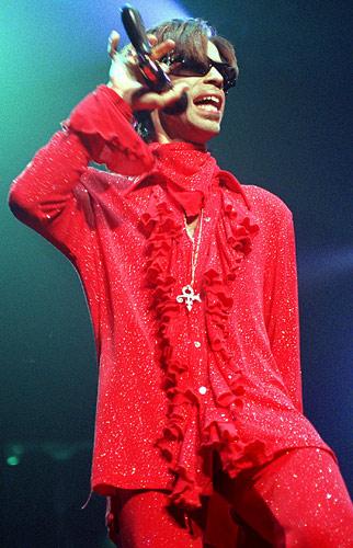 Prince 1998