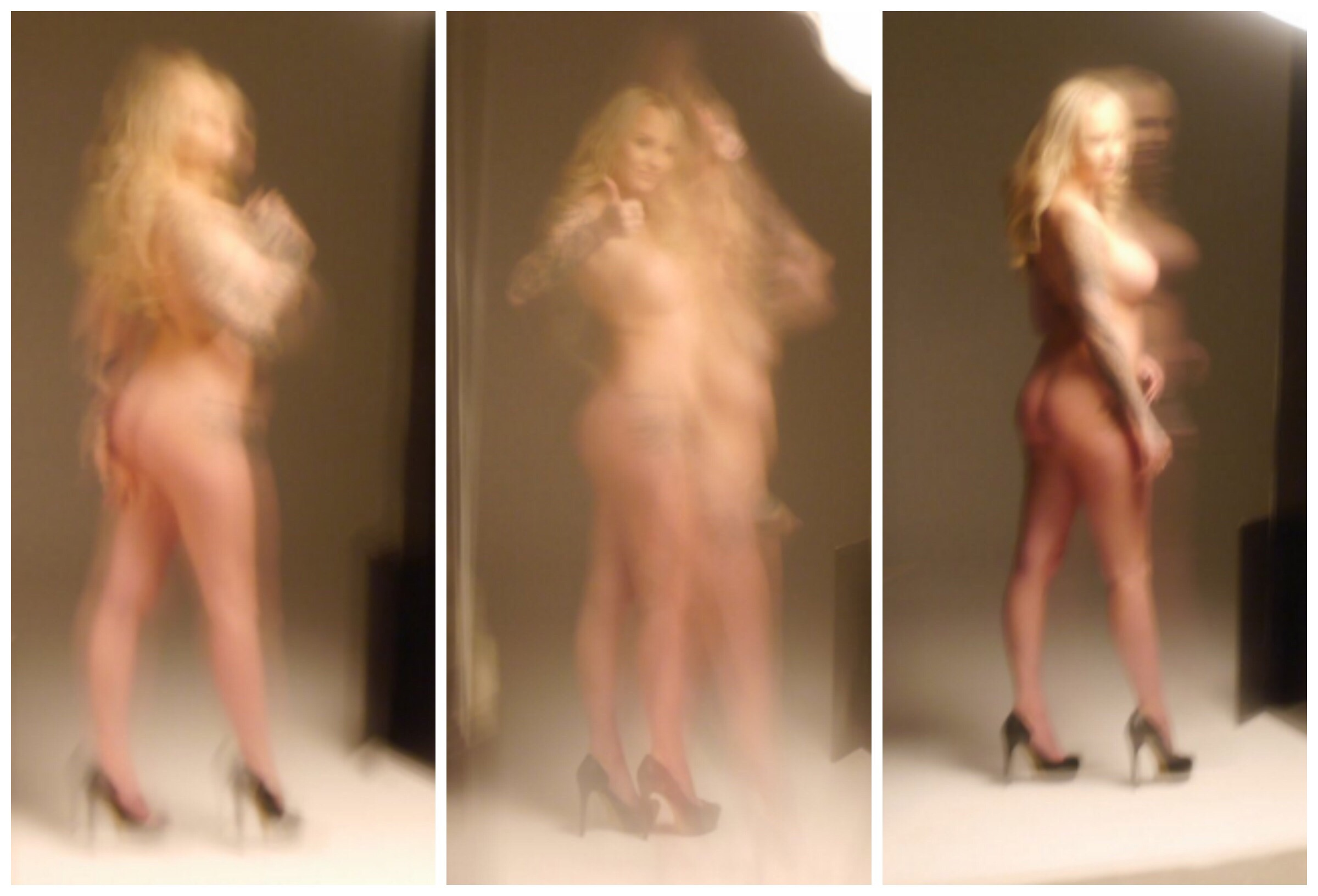 carolina gynning utvik naken bilder på tjejer