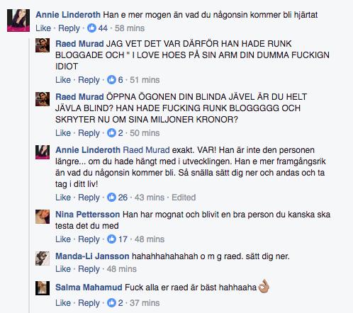 flickvän ljuger för mig Jönköping