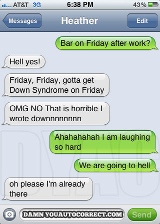downsyndrome