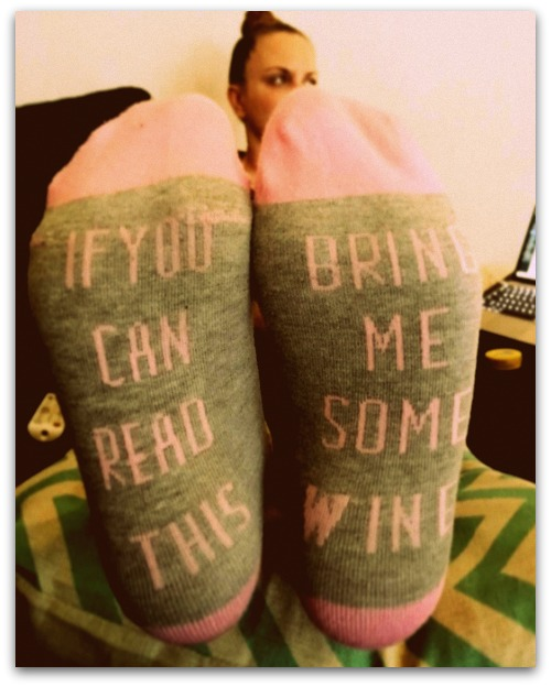 winesocks