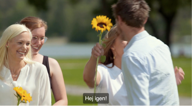 knus dating nl