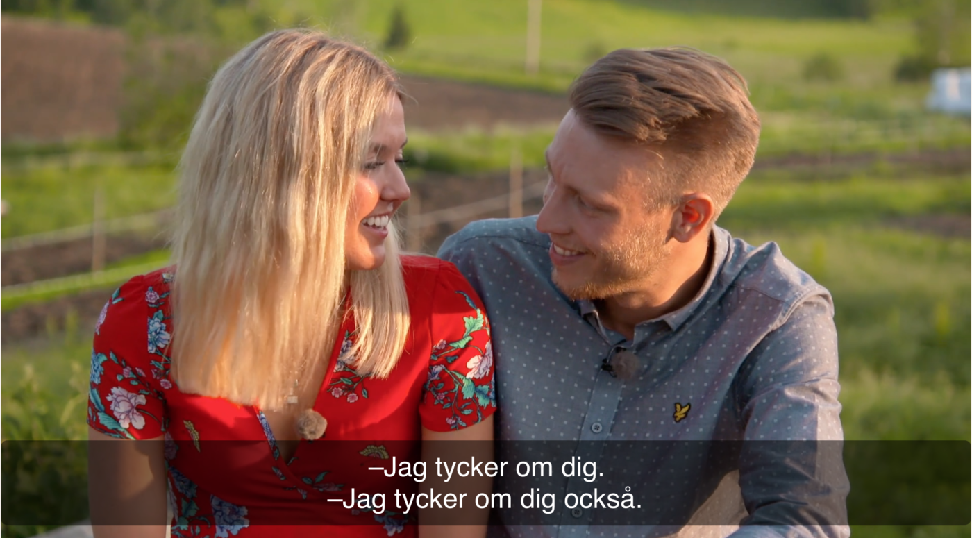 Målning dating