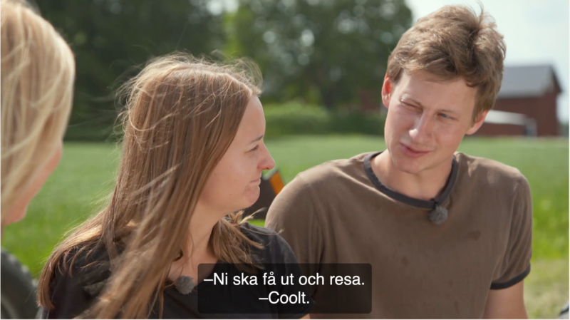 Ja dating är coolt men