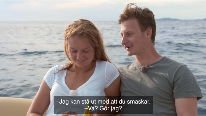 Dating en rums kompis vän