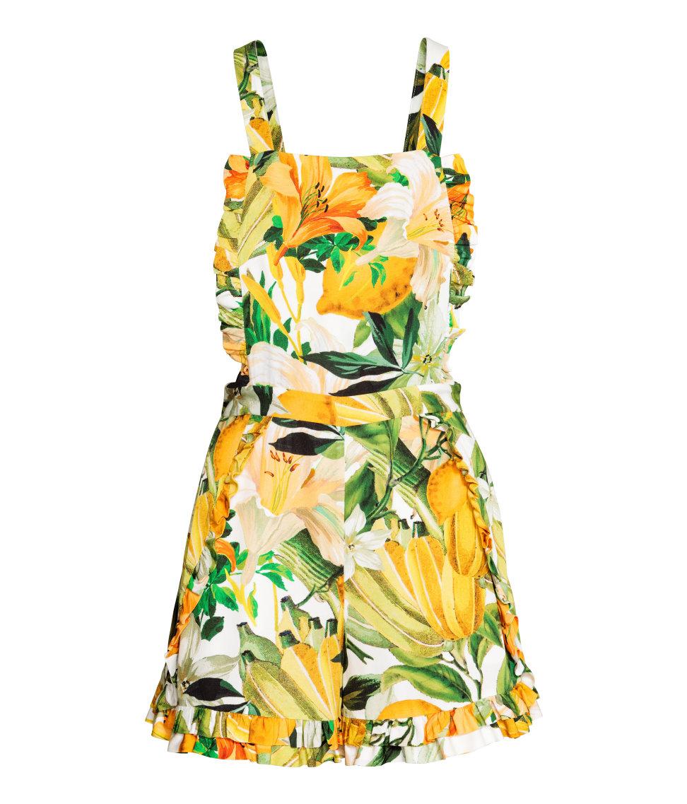 Sommar & sol, vi har korta kjol
