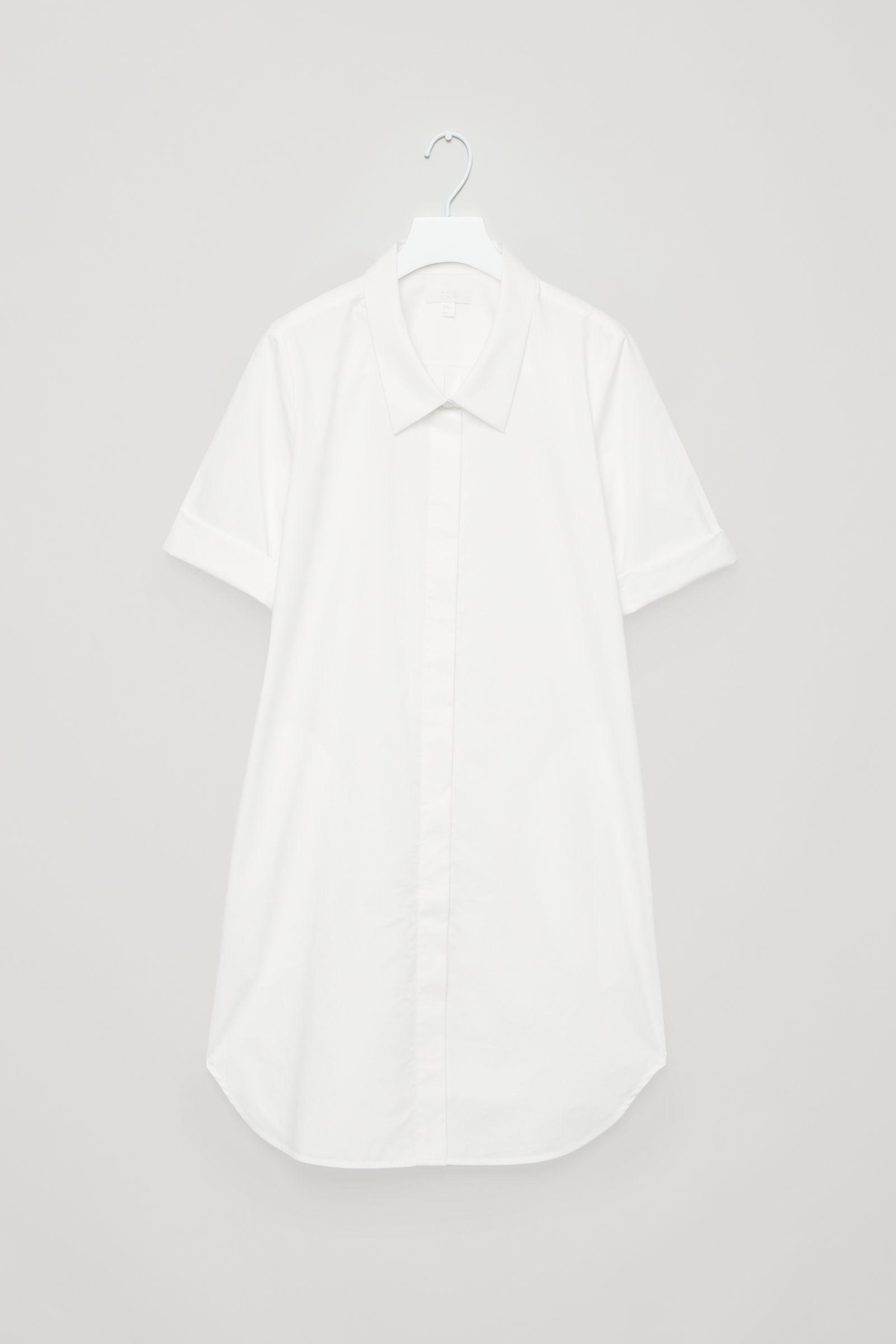 """0c7b6cf557fb 3. Jag är ju av """"devisen"""" att man kan ha på sig TAMEJFAN vad som helst så  länge man """"toppar"""" eller """"lyfter"""" det med en vit skjorta."""