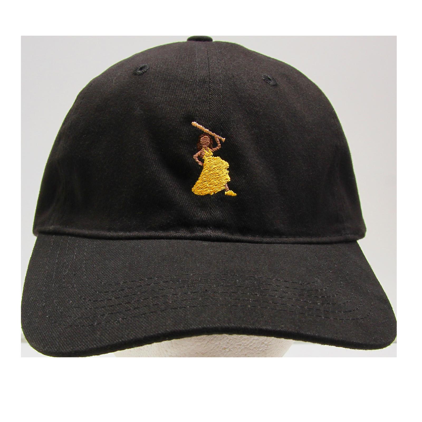 Hat-F