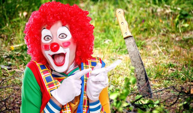 clown_machete
