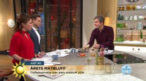 årets matbluff tv4