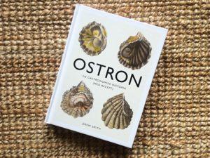 """Boken """"Ostron"""" av Drew Smith"""
