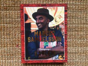 """""""Red Rooster: Matlagning i Harlem"""" av Marcus Samuelsson"""