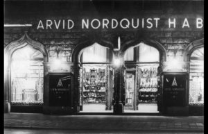 Arvid Nordqvist