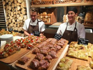 Eataly Stockholm bageriet
