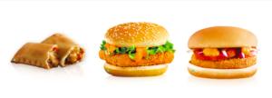 McDonalds Indien