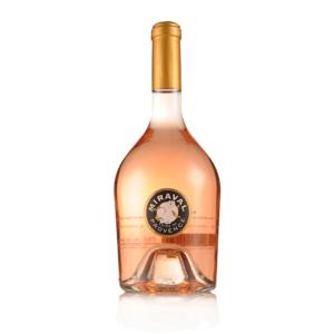 Miraval - ett rosévin av brad och angelina
