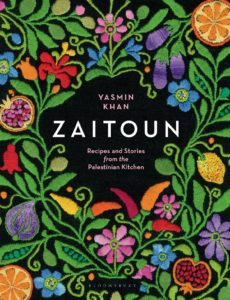 Zaitoun Yasmin Khan